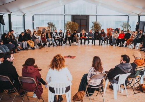 Muslim Jewish Conference – Connecting Actions Hub