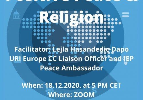 URI Europe ZOOM workshop