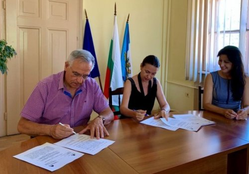 The Municipality and the University in Plovdiv are partners in a new initiative