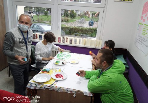 Balkan as a Soul Bridge CC used Interfaith coloring books