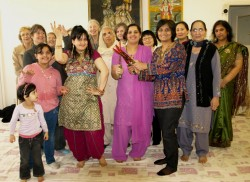 Kiran & International Women's Day