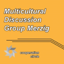 Multicultural Discussion Group Merzig