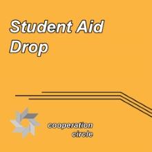 Student Aid Drop